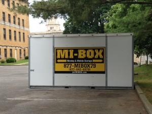 MI-BOX storage